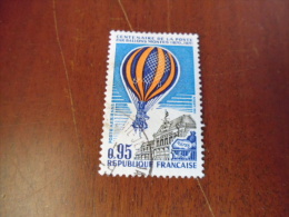 FRANCE TIMBRE OBLITERATION CHOISIE   YVERT N°45 - 1960-.... Gebraucht