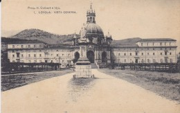 ESPAGNE ---LOYOLA---vista General---voir 2 Scans - Espagne
