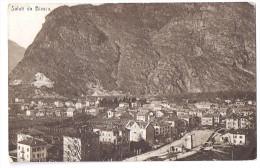 Saluti Da BIASCA ~1910 - TI Tessin