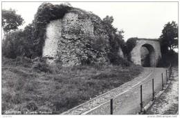 SAUTOUR ..-- Porte Romaine . - Philippeville
