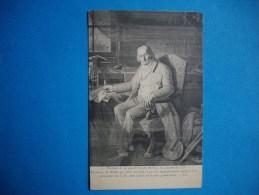 PERSONNAGES CELEBRES  -  INVENTEUR  -  Portrait De Jacquard - Histoire