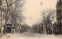 51 CAEN  Place St-Pierre - Caen