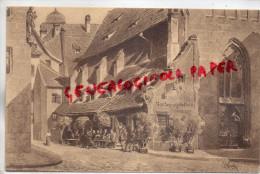 ALLEMAGNE - NURNBERG - NUREMBERG - BRATWURLTGLOCKLEIN - Non Classés