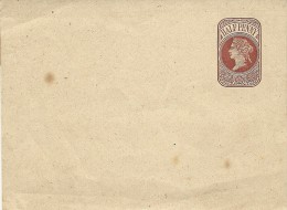 GB 1879 1/2d Newswrapper Unused - Postwaardestukken