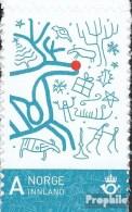 Norwegen 1632 (kompl.Ausg.) Postfrisch 2007 Meine Marke - Norwegen