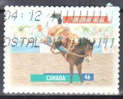 Canada 1999 - Mi. 1779 - Used - 1952-.... Elizabeth II