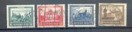 DR-Weimar 450/53 Sauber Gest. 140EUR (73517 - Gebraucht