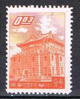 Formose Tour De Chu-Kwang N°284 - Chine