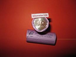 """2 EUR 2015 - ITALIE UNC - Wereldexpo In Milaan"""" - Italie"""