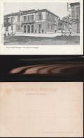 3703) VIAREGGIO GRAND HOTEL BRETAGNE NON VIAGGIATA PRIMI ANNI DEL 900 - Lucca