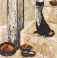 CPM    CHAT - Katzen