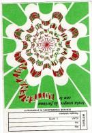 """LOTTERIA ITALIA-""""FANTASTICO"""" 1979 - Billets De Loterie"""