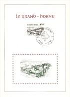 COB  1946    (o)  Oblitération 1er Jour   (Lot B1) - Cartes Souvenir