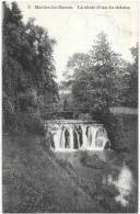 Marche-les-Dames NA3: La Chute D'eau Du Château 1910 - Namur