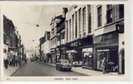 RP - LIVERPOOL - Bold Street - Liverpool