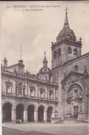 ESPAGNE----HERNANI---iglisia De San Juan Bautista Y Casa Consistorial---voir 2 Scans - Espagne