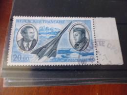 FRANCE TIMBRE OBLITERATION CHOISIE   YVERT N°44 - 1960-.... Gebraucht