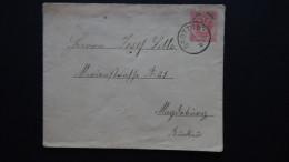 Austria - 1883 - Mi: U 62a O - Postal Stationery - Look Scans - Ganzsachen