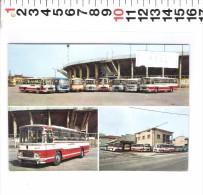 A 4524 AUTOBUS  ZANI EVARISTO E F.LLI - Autobus & Pullman