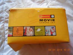 Kodak Caméra Brownie 8 - Altre Collezioni