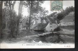 91, ABBEVILLE, MOULIN DE LA PLNCHE - Autres Communes