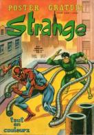 Strange N°87 - Strange
