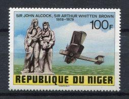 Niger 1979. Yvert 488 ** MNH. - Niger (1960-...)