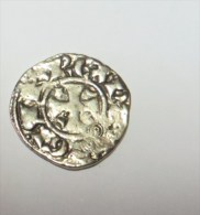 D Afonso IV  Dinheiro De Prata E Cobre  (Replica Com Banho De Liga Prata E Cobre  REPRODUCTION  Fausse Monnaie) -2 Scans - Counterfeits
