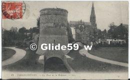 VALENCIENNES - La Tour De La Dodenne - N° 13 - Valenciennes