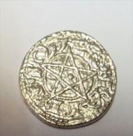 D Afonso I  Dinheiro De Prata E Cobre  (Replica Com Banho De Liga Níquel Mate  REPRODUCTION  Fausse Monnaie) -2 Scans - Counterfeits