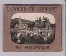 10 Petites Photos De LA ROCHE EN ARDENNE