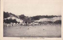 Meschers Les Bains 17 - Plage