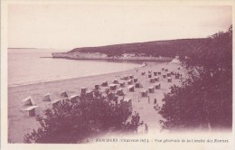 Meschers Les Bains 17 - Plage Conche Des Nonnes
