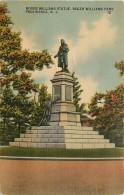 ROGER WILLIAMS STATUE PARK PROVIDENCE - Providence