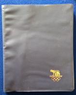 Olimpilex Collection - Giochi Olimpici