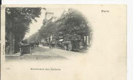 Paris   Boulevard Des Italiens    Precurseur - Frankreich