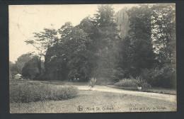 CPA - MONT ST GUIBERT - Le Parc Et La Tour De BIERBAIS - Nels  // - Mont-Saint-Guibert