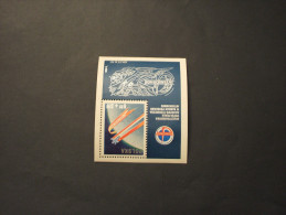 POLONIA - BF 1980 INTERCOSMOS - NUOVO(++) - Blocks & Sheetlets & Panes