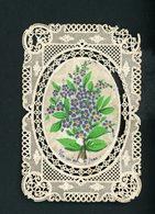CANIVET  - A MA BONNE COUSINE  28 MAI 1872 - Images Religieuses