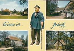 Provinciedomein Bokrijk (pk28994) - Genk