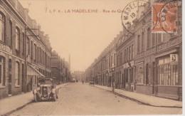 59-LA MADELEINE-rue Du Quai - La Madeleine