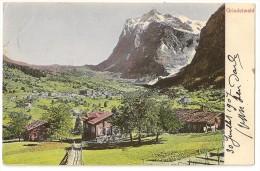 S4214 - Grindelwald - BE Berne