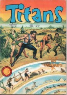 Titans N°7 - Titans