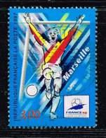 Frankreich 1998, Michel# 3075 O  World Cup Football - 98 FRANCE: Marseille - Frankreich