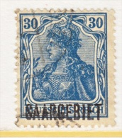 SAAR   49    (o) - 1920-35 Saargebiet – Abstimmungsgebiet