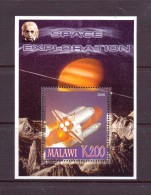 M ALAWI 2006 ESPACE  YVERT N° NEUF MNH** - Space