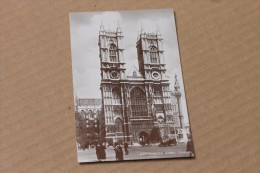 Westminster Abbey, London, England - London