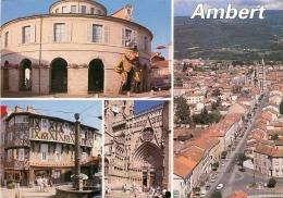 CPSM Ambert    L1996 - Ambert