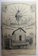 FRANCE - RHÔNE - SAULAIE D'OULLINS - L'Eglise Du Bienheureux Vianney - France