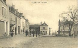 Mably La Place - Other Municipalities